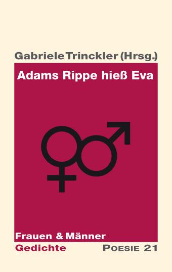 "Cover: ""Adams Rippe heißt Eva"""